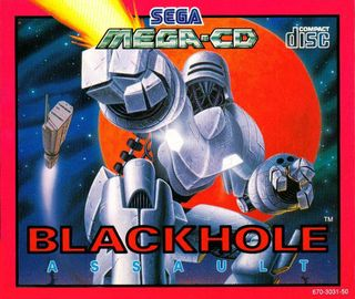 Blackhole Assault