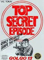 Golgo 13: Top Secret Episode