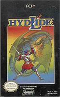 Hydlide
