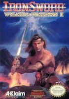 Ironsword : Wizards & Warriors 2