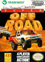 Ivan Stewart's Super Off Road