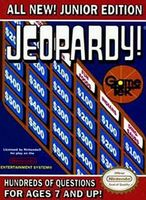 Jeopardy!: Junior Edition