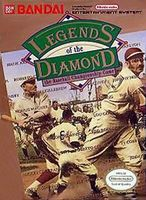 Legends of the Diamond