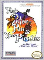 Fox's Peter Pan and the Pirates