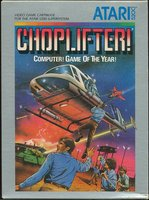 Choplifter ! : Computer Game of the Year