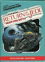 Star Wars : Return of the Jedi - Death Star Battle