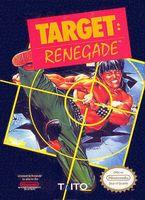 Target : Renegade