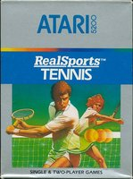 RealSports : Tennis