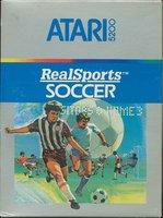 RealSports : Soccer