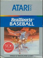 RealSports : Baseball