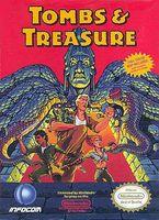 Tombs & Treasure