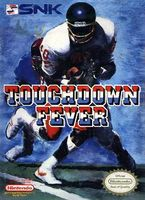 Touch Down Fever