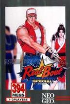 Real Bout Fatal Fury : Special