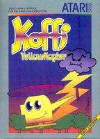 Koffi : Yellow Kopter