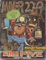 Miner 2049er : Starring Bounty Bob