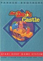 Mr.Do ! 's Castle