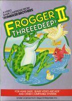 Frogger II : ThreeeDeep !