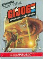 G.I. Joe : Cobra Strike - Attaque du Cobra