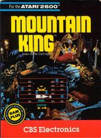 Mountain King