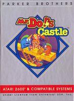 Mr. Do ! 's Castle