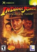 Indiana Jones : Le Tombeau de l'Empereur