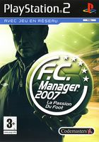 F.C. Manager 2007