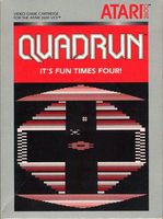 Quadrun : It's Fun Times Four !