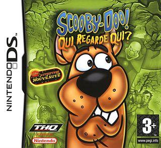 Scooby-Doo! : Qui Regarde Qui ?