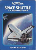 Space Shuttle : A Journey Into Space