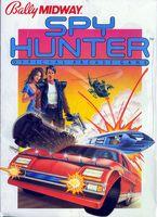 Spy Hunter : Official Arcade Game