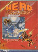 H.E.R.O. : Helicopter.Emergency.Rescue.Operation
