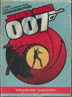 James Bond : 007
