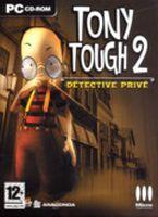 Tony Tough 2 : Détective Privé