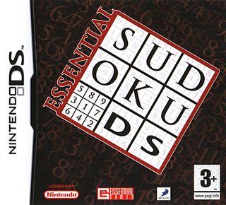 Essential Sudoku DS