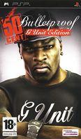 50 Cent : Bulletproof G Unit Editon