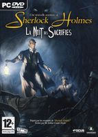 Sherlock Holmes : La Nuit Des Sacrifies