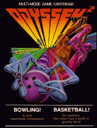 Bowling ! / Basketball !