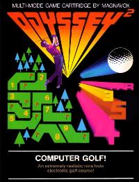 Computer Golf  !