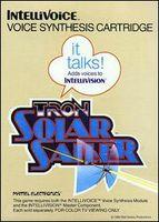 Tron : Solar Sailer