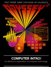 Computer Intro !