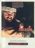 Alcazar : The Forgotten Fortress