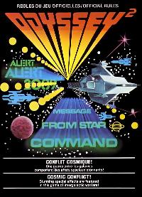 Cosmic Conflict !