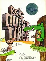 BC 's Quest For Tires