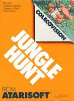 Jungle Hunt