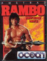Rambo : First Blood Part 2