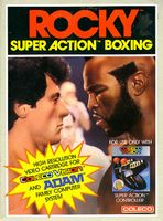 Roc 'N RopeRocky Super Action Boxing