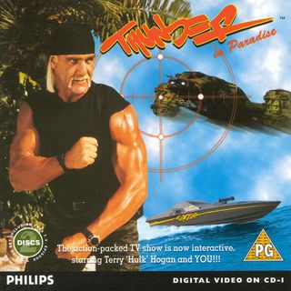 Thunder in Paradise Interactive