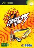 Crazy Taxi 3 : High Roller