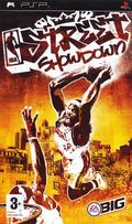 NBA Street : Showdown