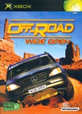 Off-Road : Wide Open